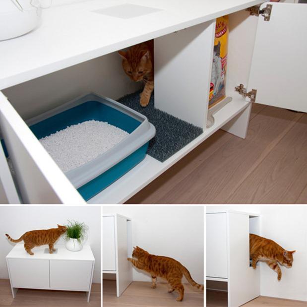 Amazing Diy Pet Beds Ideas 8